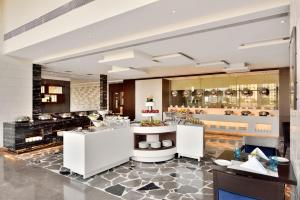 Radisson Blu Pune Hinjawadi, Hotel  Pune - big - 41