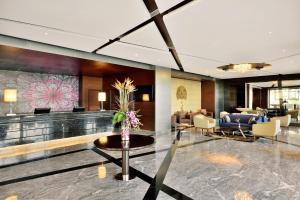 Radisson Blu Pune Hinjawadi, Hotels  Pune - big - 38