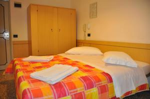 Hotel Orchidea, Hotels  Cesenatico - big - 2