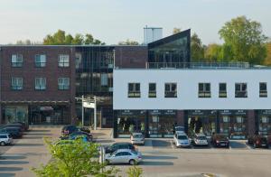 Kedi Hotel Papenburg