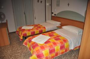Hotel Orchidea, Hotels  Cesenatico - big - 7