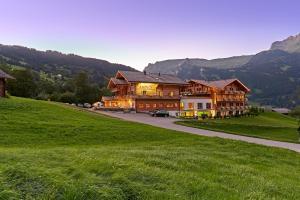 Aspen Alpine Lifestyle Hotel, Hotely  Grindelwald - big - 1