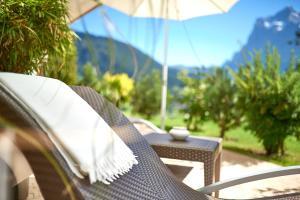 Aspen Alpine Lifestyle Hotel, Hotely  Grindelwald - big - 39