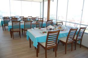 Dort Mevsim Suit Hotel, Aparthotels  Canakkale - big - 49