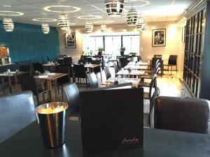 Comfort Hotel Adelaïde Morangis