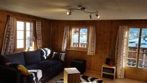 Alpen-Fewo, La Gassa 3 - Apartment - Flims