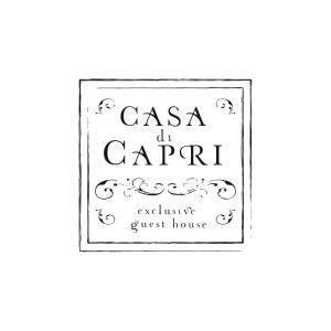Casa Di Capri, Отели типа «постель и завтрак»  Капри - big - 4