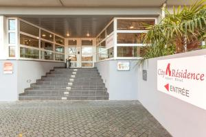 City Résidence Bordeaux Centre(Burdeos)
