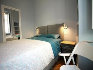 Colosseo Topnotch Apartment, Apartmány  Řím - big - 12