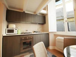Colosseo Topnotch Apartment, Apartmány  Řím - big - 11