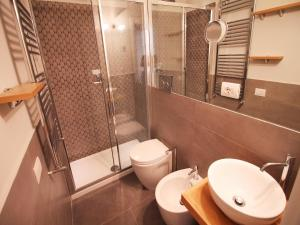 Colosseo Topnotch Apartment, Apartmány  Řím - big - 10