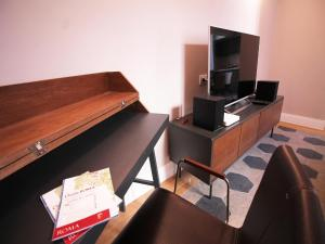Colosseo Topnotch Apartment, Apartmány  Řím - big - 6