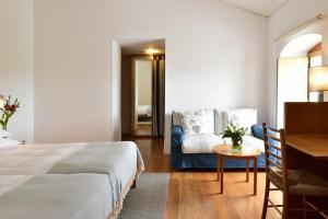 Pousada Convento de Arraiolos, Hotels  Arraiolos - big - 27