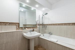 Sweet Inn San Cosimato, Apartmány  Řím - big - 4