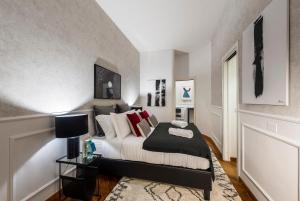Sweet Inn San Cosimato, Apartmány  Řím - big - 7