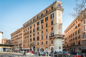 Sweet Inn San Cosimato, Apartmány  Řím - big - 14