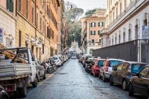 Sweet Inn San Cosimato, Ferienwohnungen  Rom - big - 15