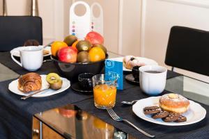 Sweet Inn San Cosimato, Apartmány  Řím - big - 17