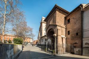 Sweet Inn San Cosimato, Apartmány  Řím - big - 18