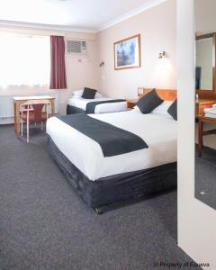 Katoomba Town Centre Motel, Motels  Katoomba - big - 2