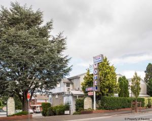 Katoomba Town Centre Motel, Motely  Katoomba - big - 26