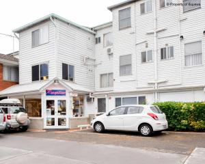 Katoomba Town Centre Motel, Motely  Katoomba - big - 20