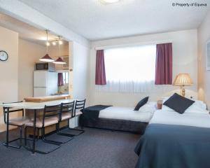 Katoomba Town Centre Motel, Motely  Katoomba - big - 5