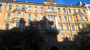 Apartments on 12-ya liniya V.O., Apartmány  Petrohrad - big - 3