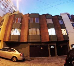 apartamento amoblado. confortable., Apartmanok  Manizales - big - 1