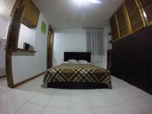 apartamento amoblado. confortable., Apartmanok  Manizales - big - 5