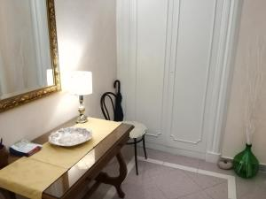 Tevere Rome Apartments, Apartmány  Rím - big - 28