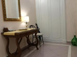 Tevere Rome Apartments, Apartmány  Rím - big - 40