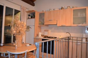 Casa Med Holiday Home, Case vacanze  Isolabona - big - 46