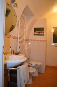 Casa Med Holiday Home, Case vacanze  Isolabona - big - 47