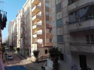 Violet Apartment, Apartmány  Alexandria - big - 21