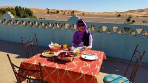 Riad Desert Camel, Hotels  Merzouga - big - 116