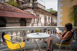 Magnolia Inn, Hotels  Panama City - big - 21