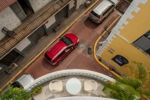 Magnolia Inn, Hotels  Panama City - big - 25