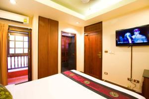 Standard King Room - Second Building