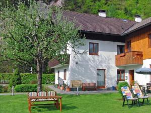 Haus Seehof, Pensionen  Sankt Gilgen - big - 27
