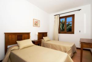Villa Ashanti, Villas  Playa Blanca - big - 32