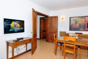Villa Ashanti, Villas  Playa Blanca - big - 28