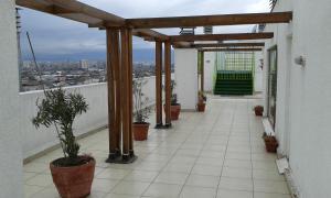 Habitaciones en Santiago, Magánszállások  Santiago - big - 5