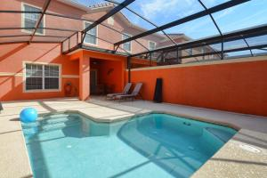 8958 California Palm Rd Pool Home, Nyaralók  Kissimmee - big - 1