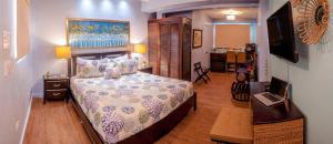 Magnolia Inn, Hotels  Panama City - big - 18