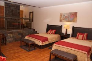 Superior Double or Twin Room