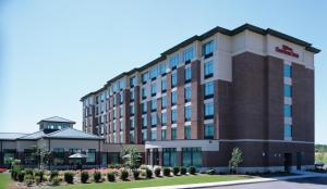 Hilton Garden Inn Hartford South-Glastonbury
