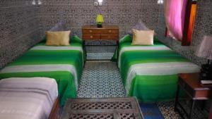 Ryad Bab Berdaine, Riads  Meknès - big - 7