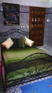 Ryad Bab Berdaine, Riads  Meknès - big - 6
