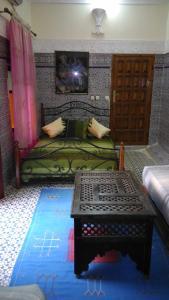 Ryad Bab Berdaine, Riads  Meknès - big - 5